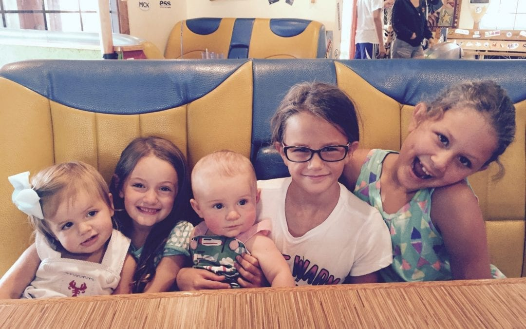 Cousin Camp 2015
